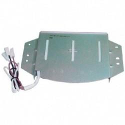 Resistência secador Brandt ETE100E SCM000459