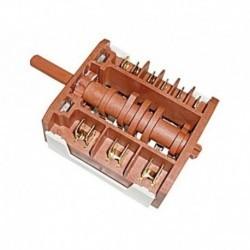 Forno de cozinha interruptor Electrolux Zanussi EKM6715 EOB1712X EKK601100W 3581980137