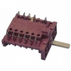 Queimadores de forno 4 seletor H411M HE113B 2HAF31E C11D002A8