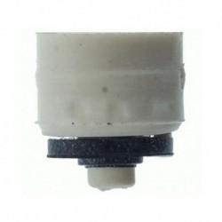 Reduzindo o solenoide da válvula padrão 1.2 litros/medidor V2 branco