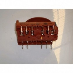 Teca de cozinha de forno e placa de seletor HE450/90 HT495ME HT490