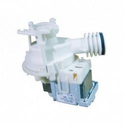 Bomba de dreno de máquina de lavar louça Indesit 090537-C00143739