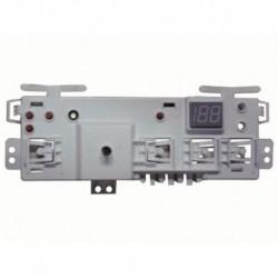 Módulo eletrônica máquina de lavar loiça Fagor V54M010A8 - AS0014684