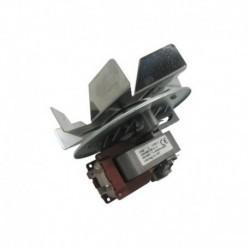 Motor turbo forno padrão eixo 18MM
