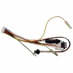 Aquecedor de fiação gerador digital Junkers 8704401265
