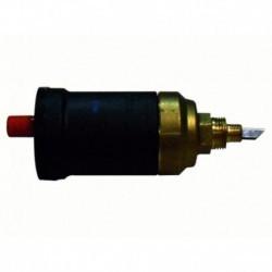 Caldeira de sangrador de ar automático EA122AA padrão
