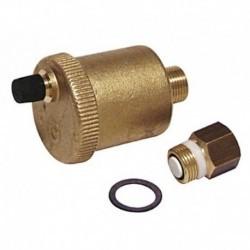 Caldeira de purga de ar automático Vaillant UIH1152TC 061707