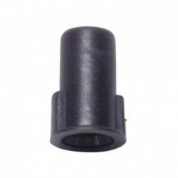 Acoplamento motor de exaustão caldeira padrão preto MB005767