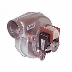 Caldeira de escape do motor Ariston 97mm 47W GRU085 998807