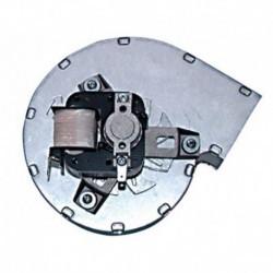Caldeira de escape do motor Chaffoteaux 2. 23FF 61010212