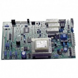 Caldeira de módulo Baxi LUNA2000 SX5657840