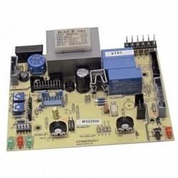 Caldeira de módulo Manaut MINOX24E BI1855100