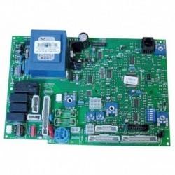 Caldeira de módulo Ariston 65101732 de cartão de placa de circuito