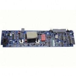 Caldeira de cartão de placa de circuito de módulo Chaffoteaux 61010047