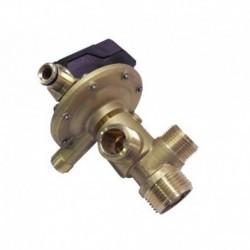 Válvula de segurança caldeira Ariston 3 maneira reta M20F 7842