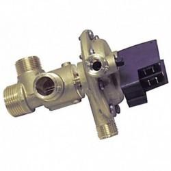 Caldeira de válvula de desvio padrão ECOFLAM PFV33F