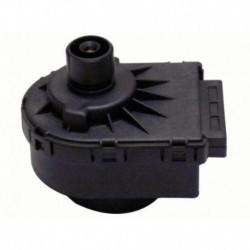 Cabeça motorizada caldeira de válvula 3 vias fluxo Ariston 2905
