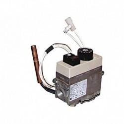 Caldeira de válvula de gás do acumulador Ariston 230274 0710221 MINISIT