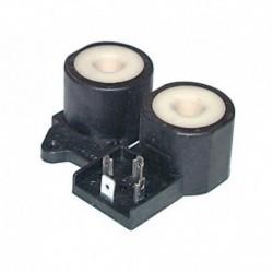 Caldeira de gás de válvula dupla bobina AristonTANDEM 570712
