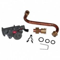 Hidrogenerador aquecedor Junkers WR11G23S2805 8707406104
