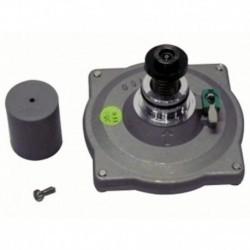 Gás de aquecedor de bloco de válvula proporcional Vaillant MAG192I 014695