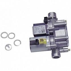 Caldeira de gás bloco controlador Vaillant VM28035 20019991
