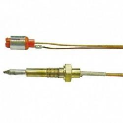 Cabeça de termopar rosca aquecedor padrão 1250280K 600