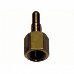 Fagor 5, L 10 GB f FL butano gás aquecedor piloto injector