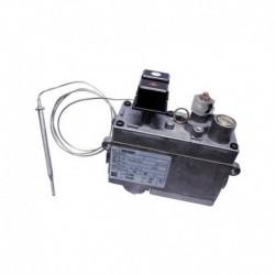 Válvula de segurança da caldeira Ferroli padrão 110 + 190 HS