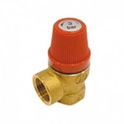 Válvula de segurança caldeira Viessmann GAZOLA18R 7815766