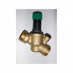 Reduzindo a caldeira válvula padrão 70º c DO4F HONEYWELL
