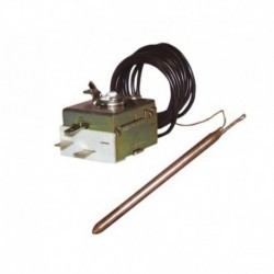 Termóstato regulável aquecedor Ariston 18 FW8 LS3 395942