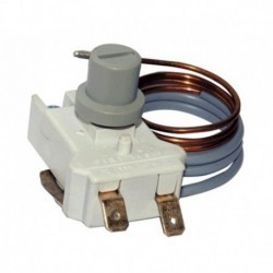 Termóstato regulável aquecedor Ariston STB902 921036