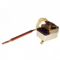 Termóstato regulável aquecedor Ariston 16A 220V / 380V 10A 921034