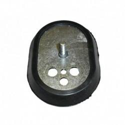 Portavainas gaxeta Thermo Ariston Indesit SG80MES TNR2100 VD80 65103691
