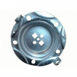 Portavainas Thermo Ariston Indesit 123 original D.75 mm 125106 570083