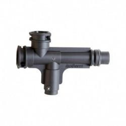 Caldeira de água do corpo Ariston bypass 61016387