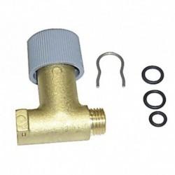 Chave de torneira cheio de retenção da caldeira Ferroli FERELLA 39811540