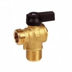 Caldeira de água torneira tomada Chaffoteaux CALYDRA 61020388