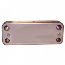 Trocador de calor caldeira Ariston 14 placas 28KW 571646