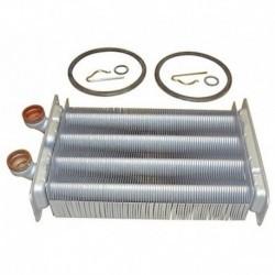 Trocador de calor primário caldeira 24KW 10021388 Beretta