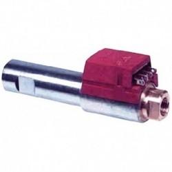 Pré-aquecedor caldeira padrão DANFOSS D18.2