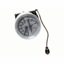 Termohidrómetro caldeira Beretta 42mm 0-4 Bar 10023431