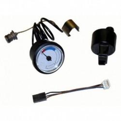 Medidor de pressão caldeira Beretta MICROMIX 10025833