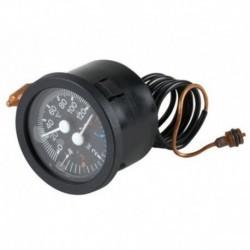 Termohidrómetro caldeira Beretta IDRAEXCLUSIVE 7239