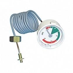 Caldeira de micro manômetro transformador Cointra 9158474