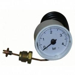 Thermohygrometer caldeira Ferroli DOMITOP 39806330