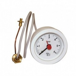 Thermohygrometer caldeira Ferroli DOMINAF24 39803890