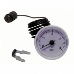 Thermohygrometer caldeira Ferroli com porca I39818210