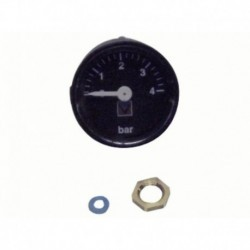 Medidor de pressão caldeira Chaffoteaux TIGS12B 60081180